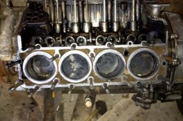 Ремонт двигателя ЗМЗ 53