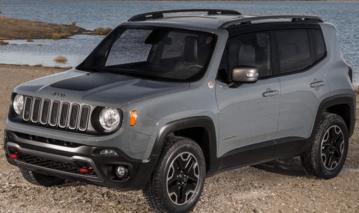 Jeep Liberty технические характеристики
