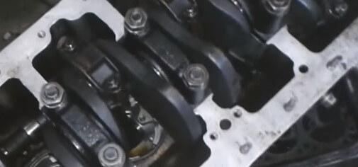Ремонт двигателя УАЗ своими руками
