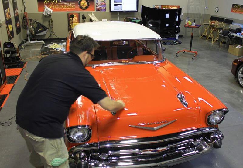 подготовка авто к покраске своими руками с видео