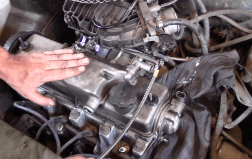 Какие бывают стуки в двигателе