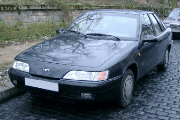 Daewoo Espero 1997, 1998, 1999: технические характеристики