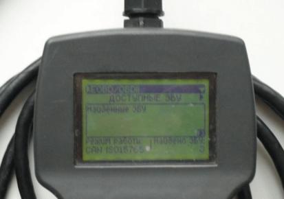 Приборы для диагностики неисправностей в системе зажигания