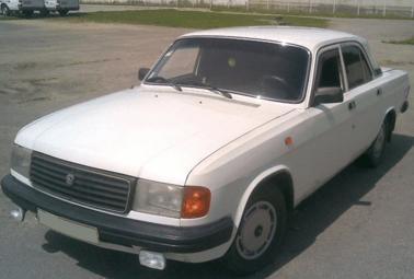 История модели 31029