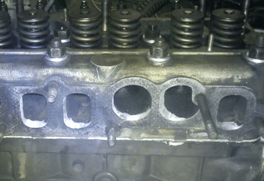 Тюнинг двигателя Уаз Буханка
