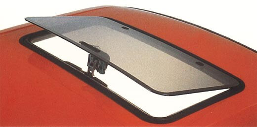 Автомобильный Подъемный люк