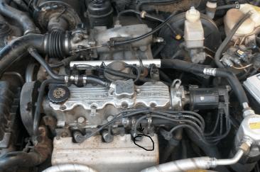 Daewoo Espero двигатель 2.0