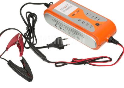 Виды зарядных устройств