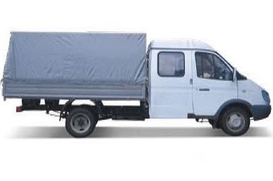 Газель Фермер ГАЗ 330232: технические характеристики