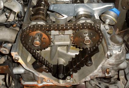 Характерные неисправности двигателя 409