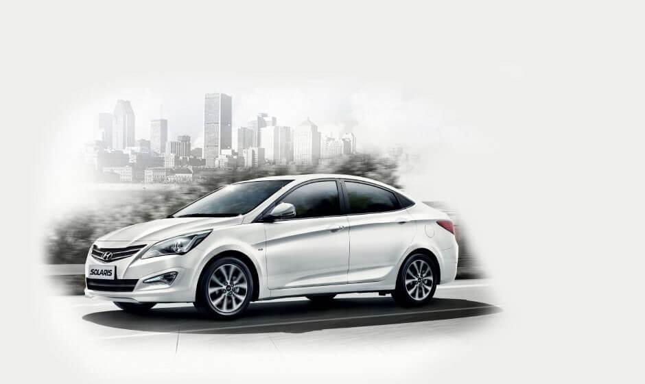 Самые продаваемые автомобили в России 2016