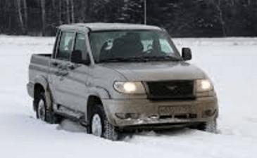 Отзывы УАЗ Патриот дизель 51432