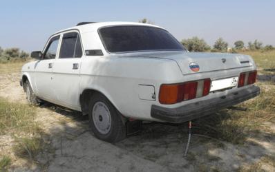 ГАЗ 31029 технические характеристики