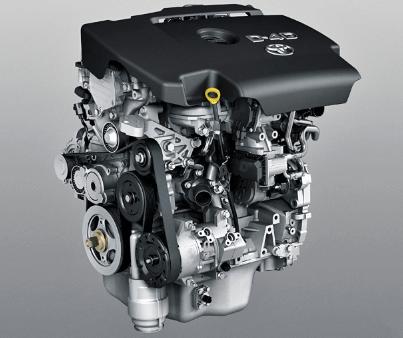 Надежность двигателей Тойота