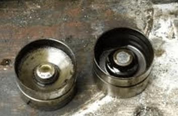 Почему не стоит ездить со стучащими клапанами
