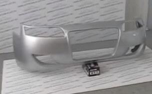 Тюнинг бампера ВАЗ 2110