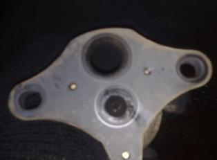 Чистка клапана EGR на автомобилях Шевроле