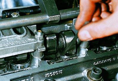 Зазоры в клапанах ВАЗ-2108-09-099