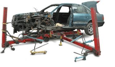 Стоит ли восстанавливать битый автомобиль перед продажей