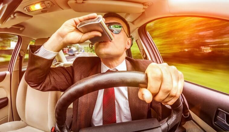 Как получить права после лишения за пьянку?