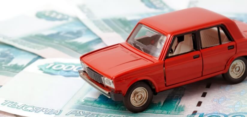 Не платить налог на автомобиль