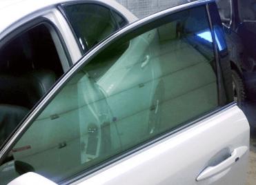 Способы тонировки автомобиля