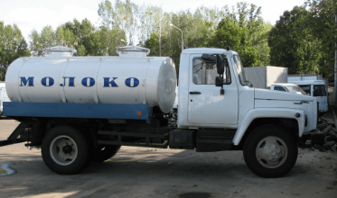 Типы кузовов грузовых автомобилей