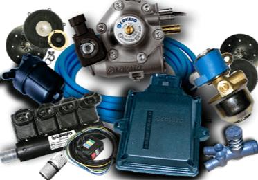 Установка газового оборудования на автомобиль: новые правила, цены
