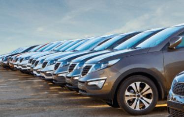 Рейтинг самых продаваемых легковых автомобилей в России 2016