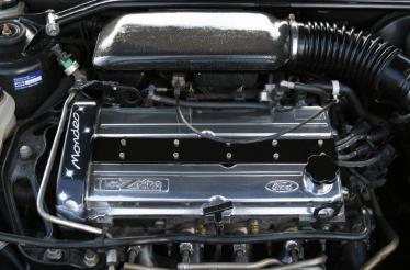 Сколько ходят моторы форд фокус 2
