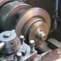 Целесообразность проточки тормозных дисков, существующие методы