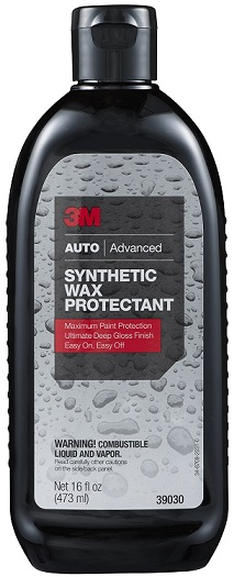 Synthetic Wax Protectant