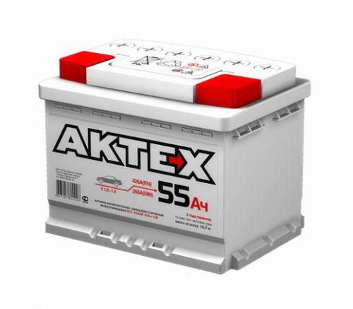 Актех (АТ) 55А3