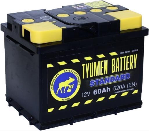 Tymen Battery