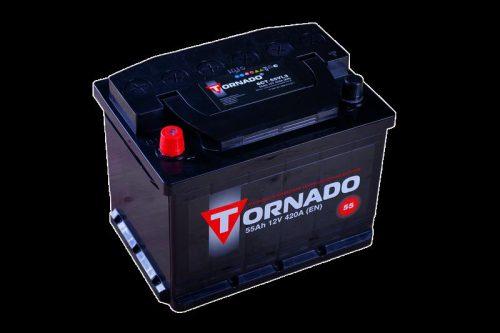 Tornado 55 А/ч