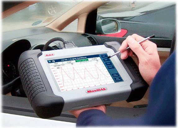 сканер для автодиагностики на русском языке форд