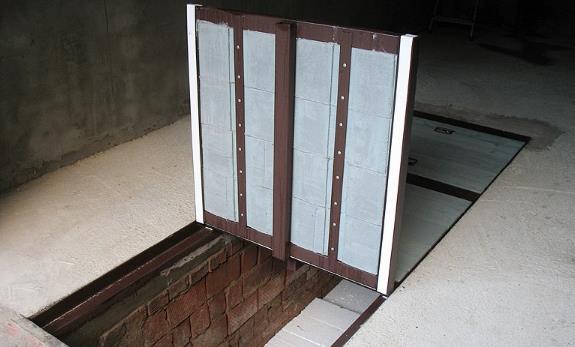 Делаем яму в гараже – этапы строительства, используемые материалы, инструмент