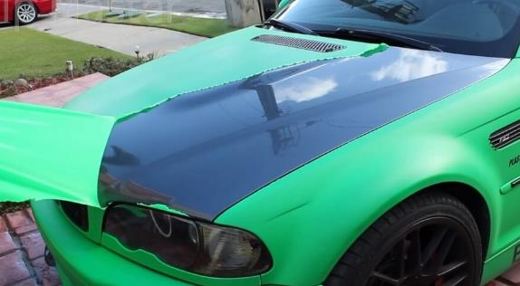 Плюсы и минусы покраски автомобиля жидкой резиной, отзывы автовладельцев