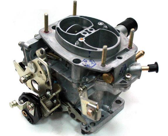 Карбюратор ВАЗ 2109: устройство, настройка, регулировка