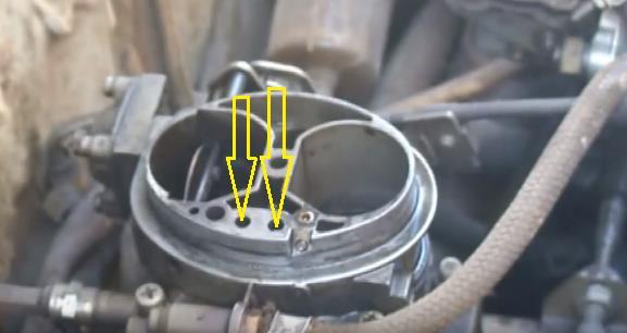 Особенности карбюратора ВАЗ-11113, устройство и регулировка