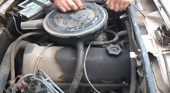 Особенности регулировки и настройки карбюраторов ВАЗ-2106