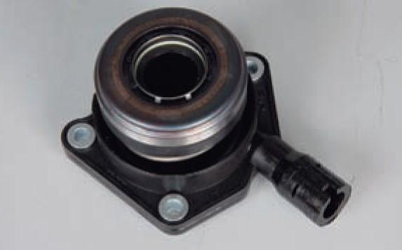 Порядок прокачки сцепления на автомобиле Ford Focus 2