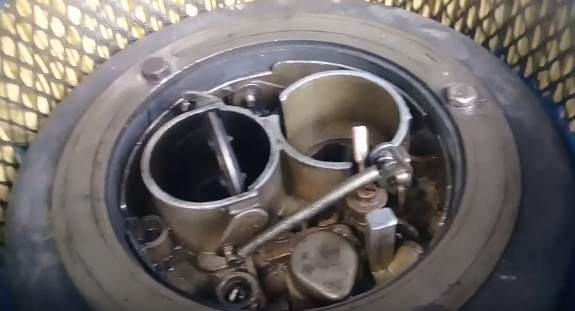 Особенности настройки и ремонта карбюраторов для Газелей с двигателем ЗМЗ-406