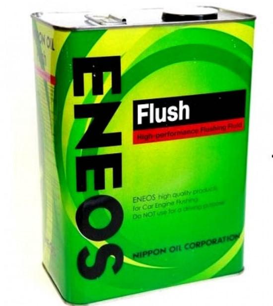 Промывочное масло ENEOS Flush
