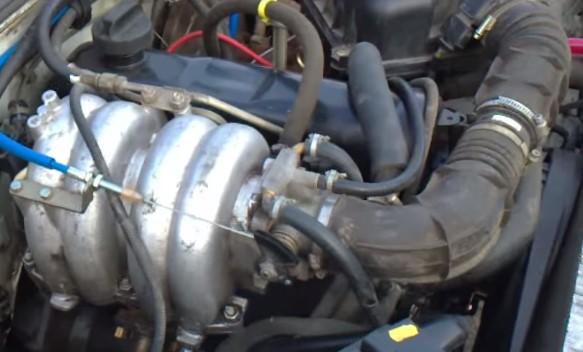 Как увеличить мощность двигателя своими руками?