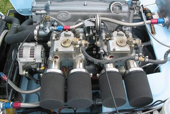 Плюсы и минусы тюнинга двигателей